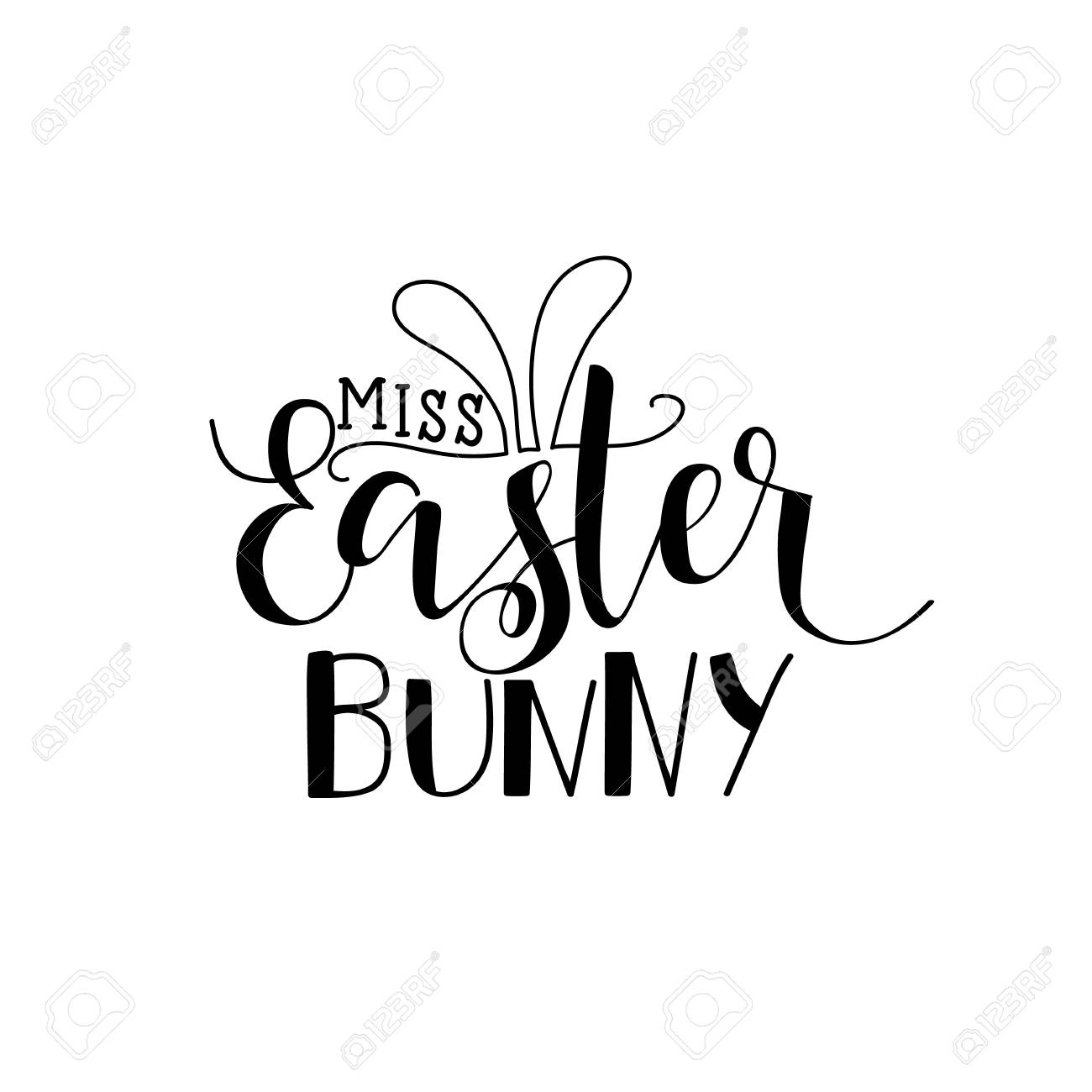 Miss Easter
