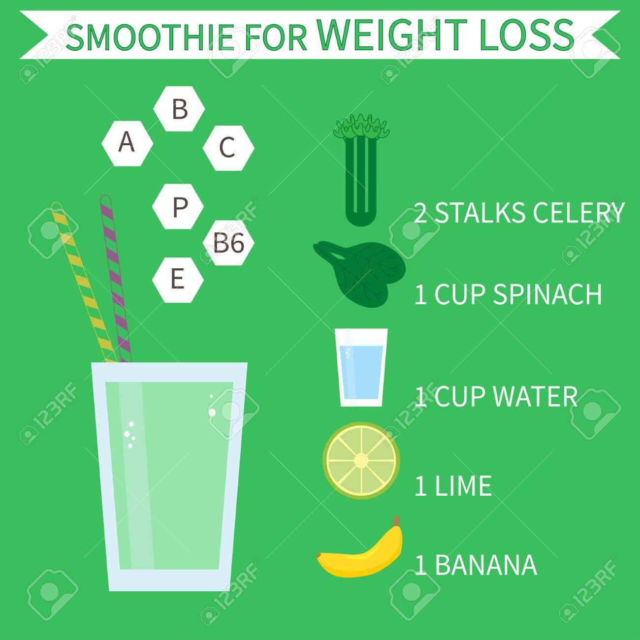 ricetta perdita di peso di banana