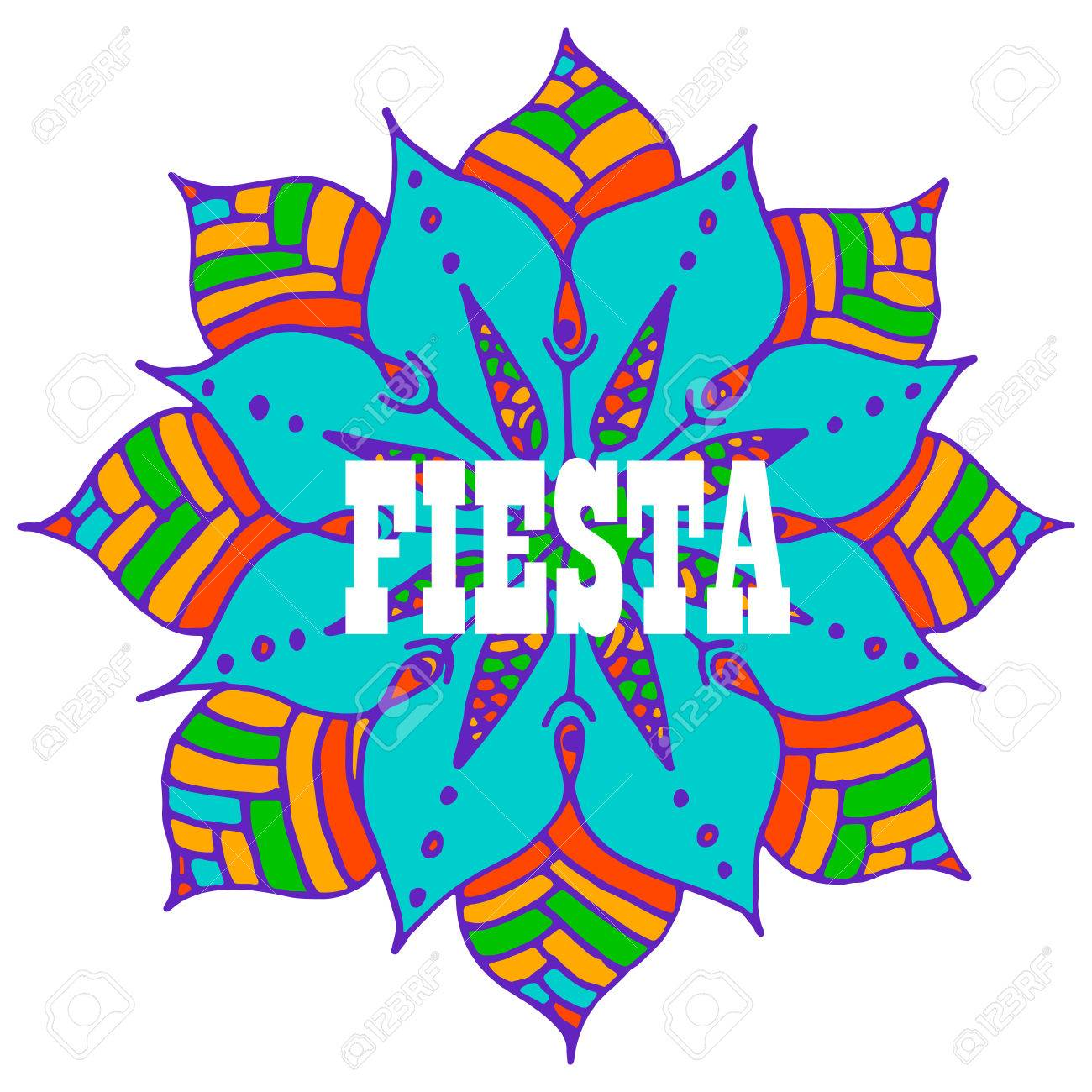 Cinko de mayo pattern with flower mandala in vector for greetings cinko de mayo pattern with flower mandala in vector for greetings cards flaers kristyandbryce Gallery