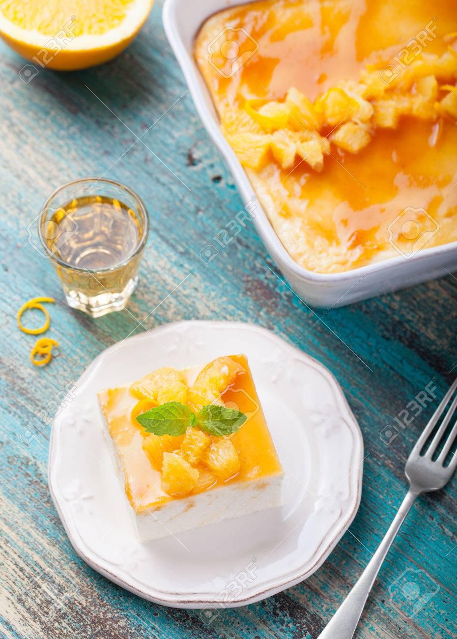 Marmalade-Glazed Orange Cheesecake recommendations