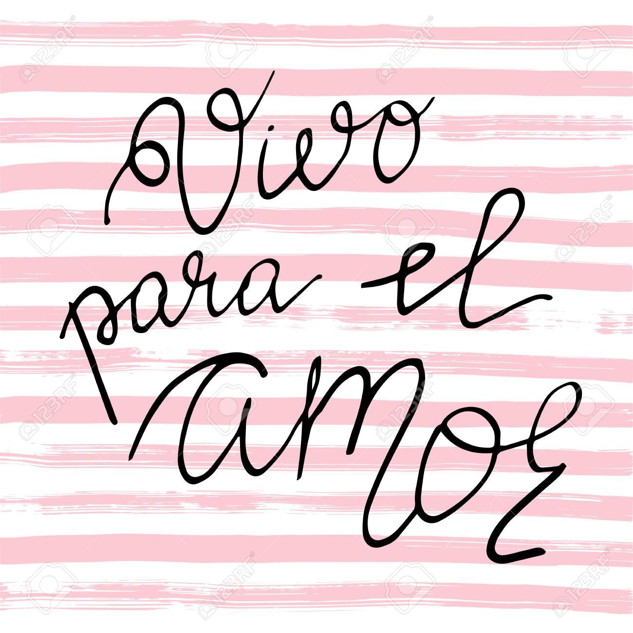 Bist du verliebt spanisch
