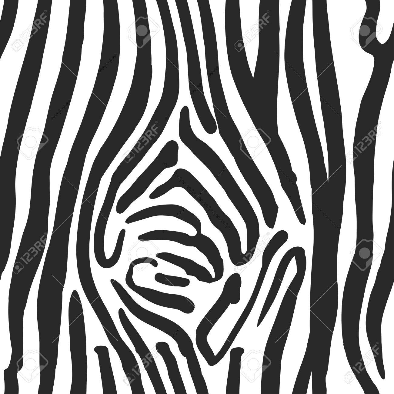 Vector illustration of zebra print seamless pattern wild texture vector vector illustration of zebra print seamless pattern wild texture for design website background banner zebra template nature wallpaper maxwellsz
