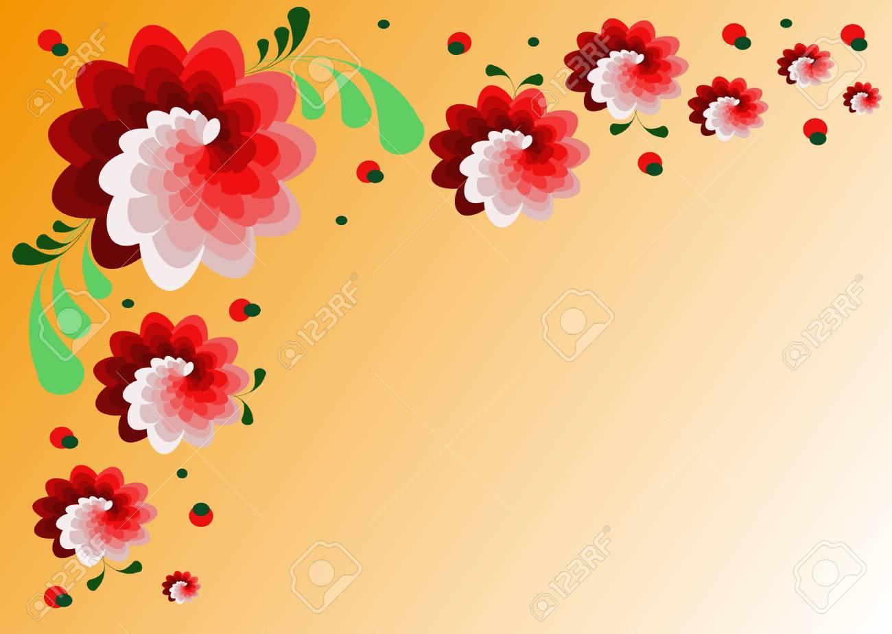 Flower dream Stock Vector - 12841979