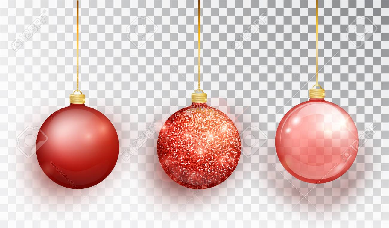 christmas ornament transparent background