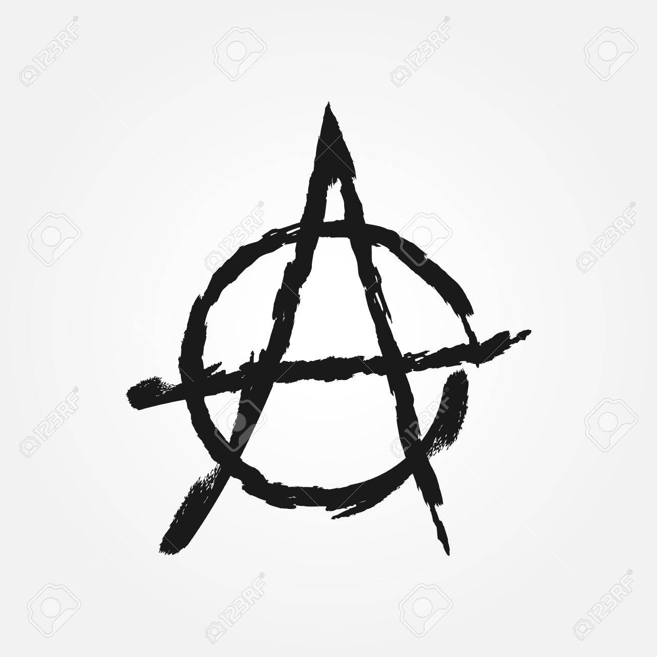 138 anarchism cliparts stock vector and royalty free anarchism sign anarchy the symbol of anarchism isolated element grunge biocorpaavc Choice Image