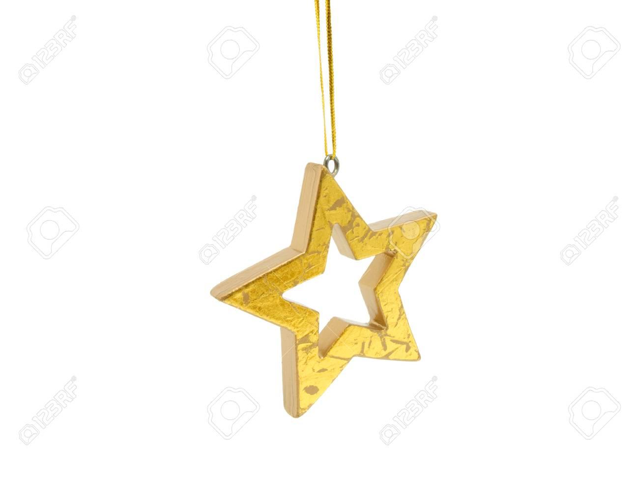 Christmas Star Stock Photo - 3731037