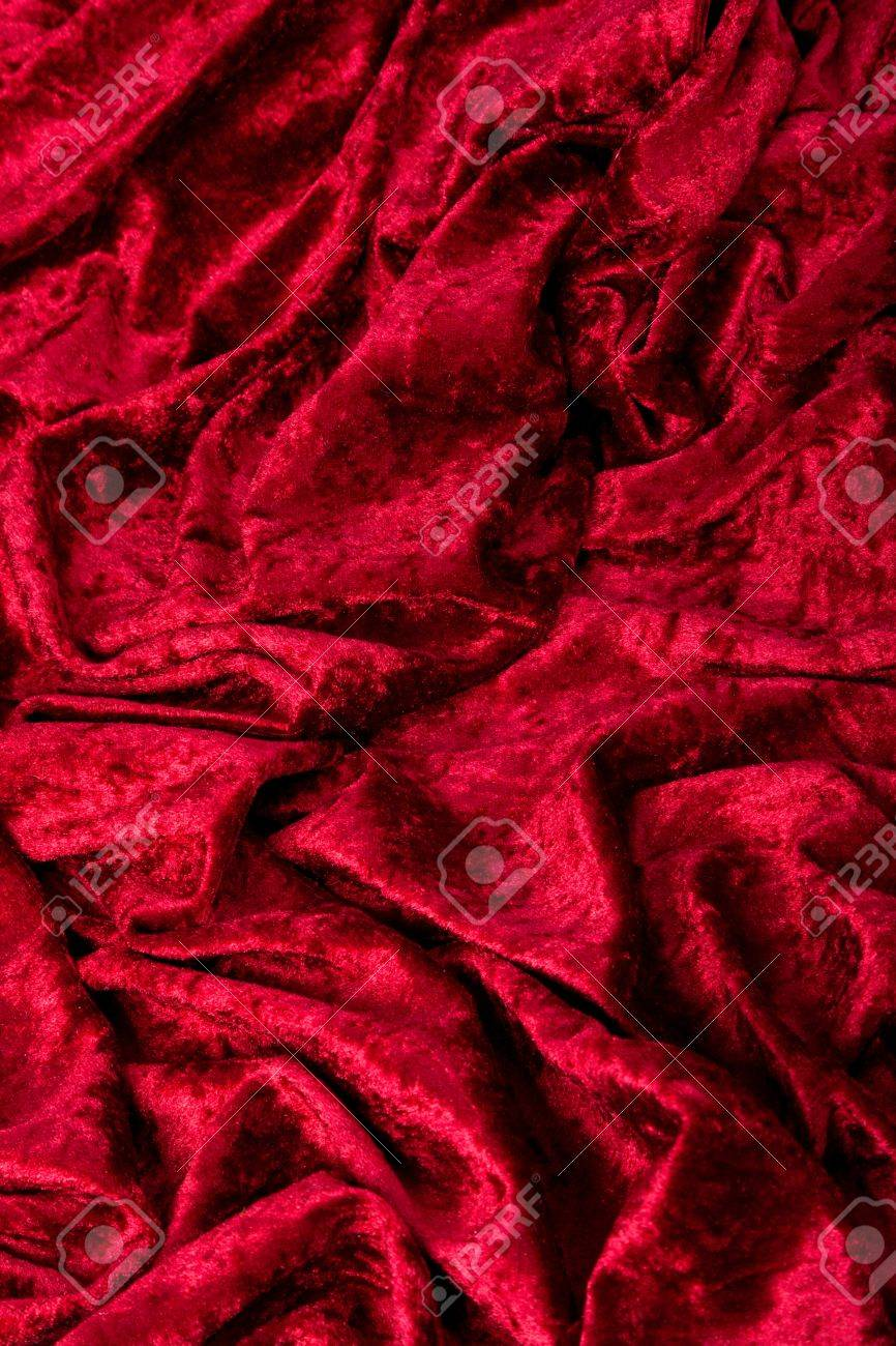 red velvet background stock photo picture and royalty free image image 12273837 red velvet background