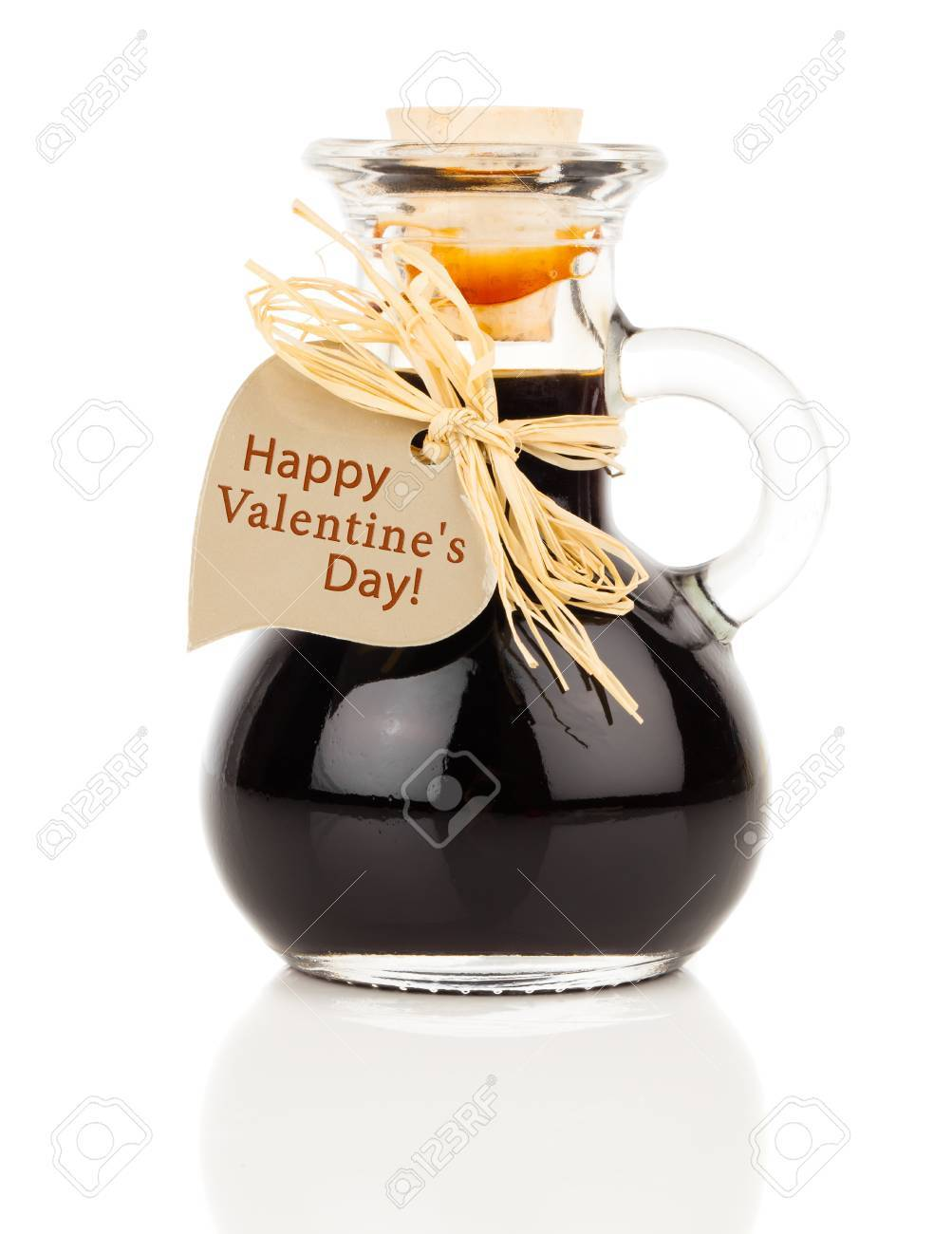 8120b908327 Maple Syrup In Glass Bottle Or Herbal Syrup