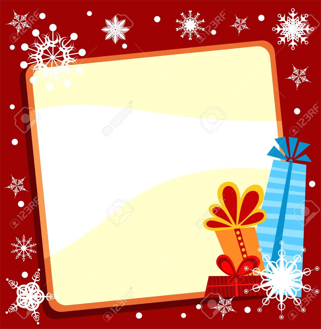 christmas decoration Stock Vector - 6013095