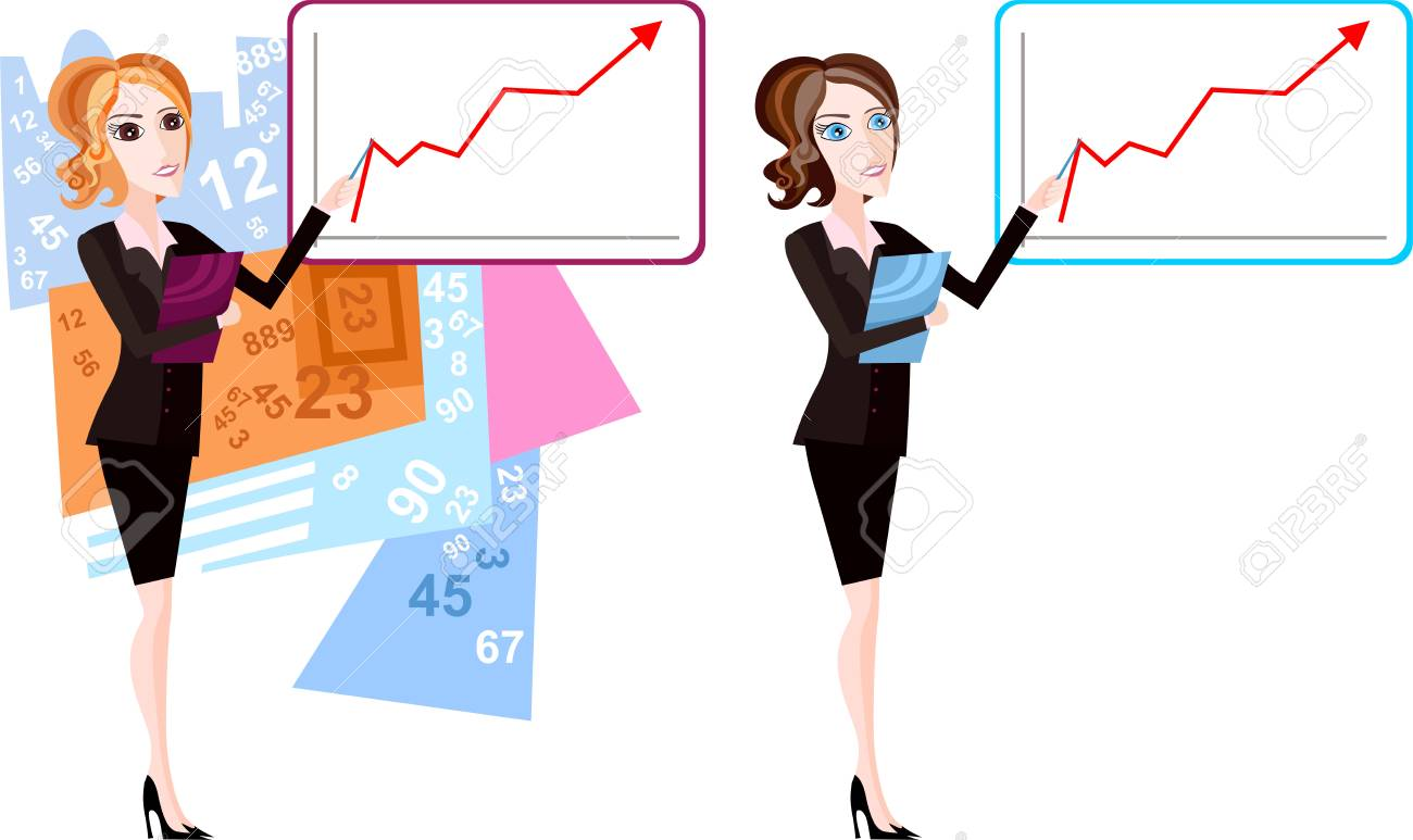 business meeting Stock Vector - 6382041