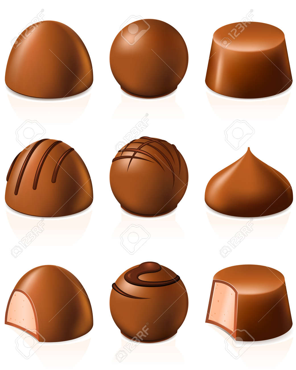Chocolate Candy Images & Stock Pictures. Royalty Free Chocolate ...
