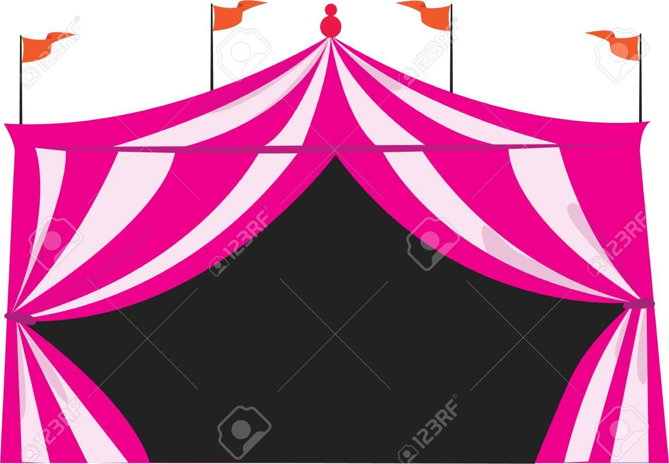 Make A Shirt For A Day At The Circus Royalty Free Cliparts Vectors