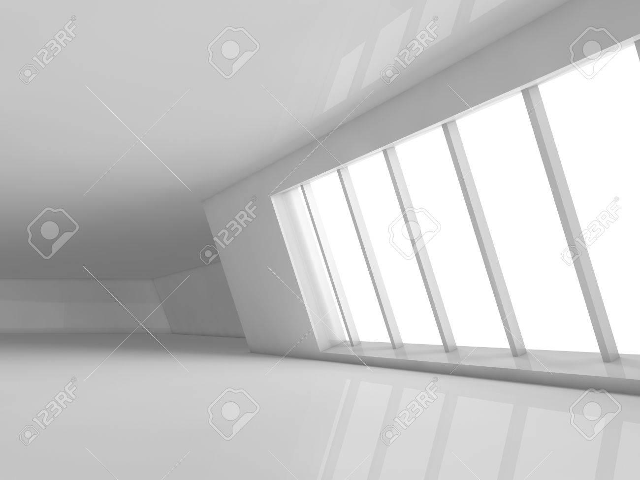 Excellent Empty Showroom 3D Rendering Download Free Architecture Designs Scobabritishbridgeorg