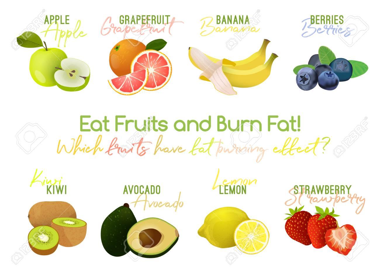fat on a fruit diet