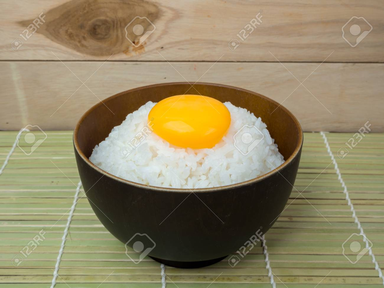 Tamago Kake Gohan Tamago Kake Gohan