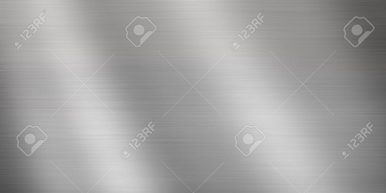 Stainless steel background texture - 142961821
