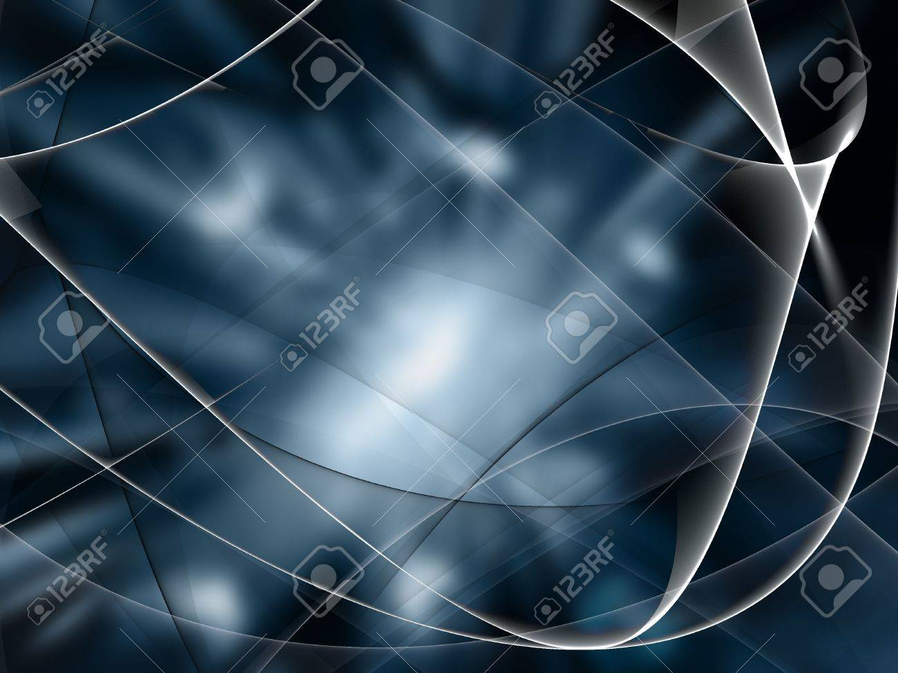 abstract graphic art wallpaper background computer CG Stock Photo - 670892