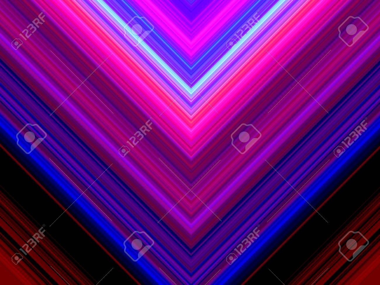 Background image linear gradient - Linear Gradient Colour Background Wallapaer Poster Graphic Stock Photo 736387