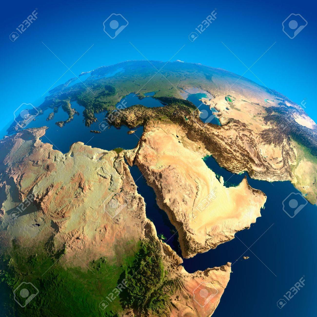 Egypt, Sudan, Ethiopia, Somalia, Saudi Arabia and other countries