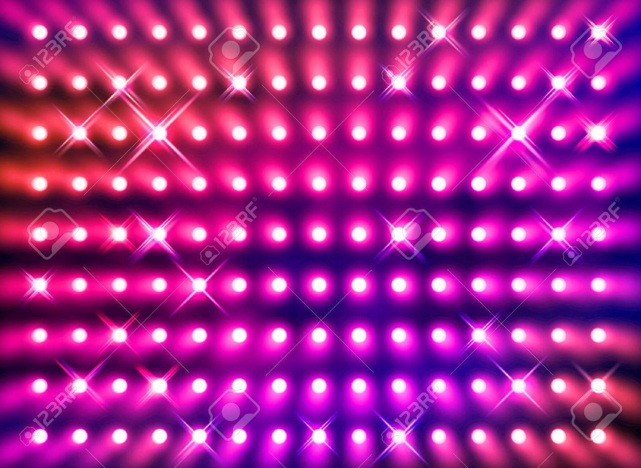 Premier stage presentation sparkling red spotlight wall background Stock Photo - 11094767