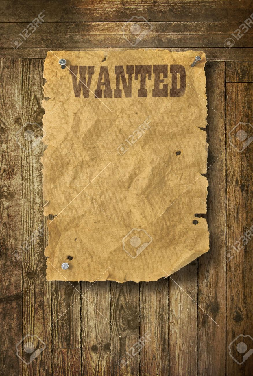 Old wood texture background Wild West style Stock Photo - 11439205