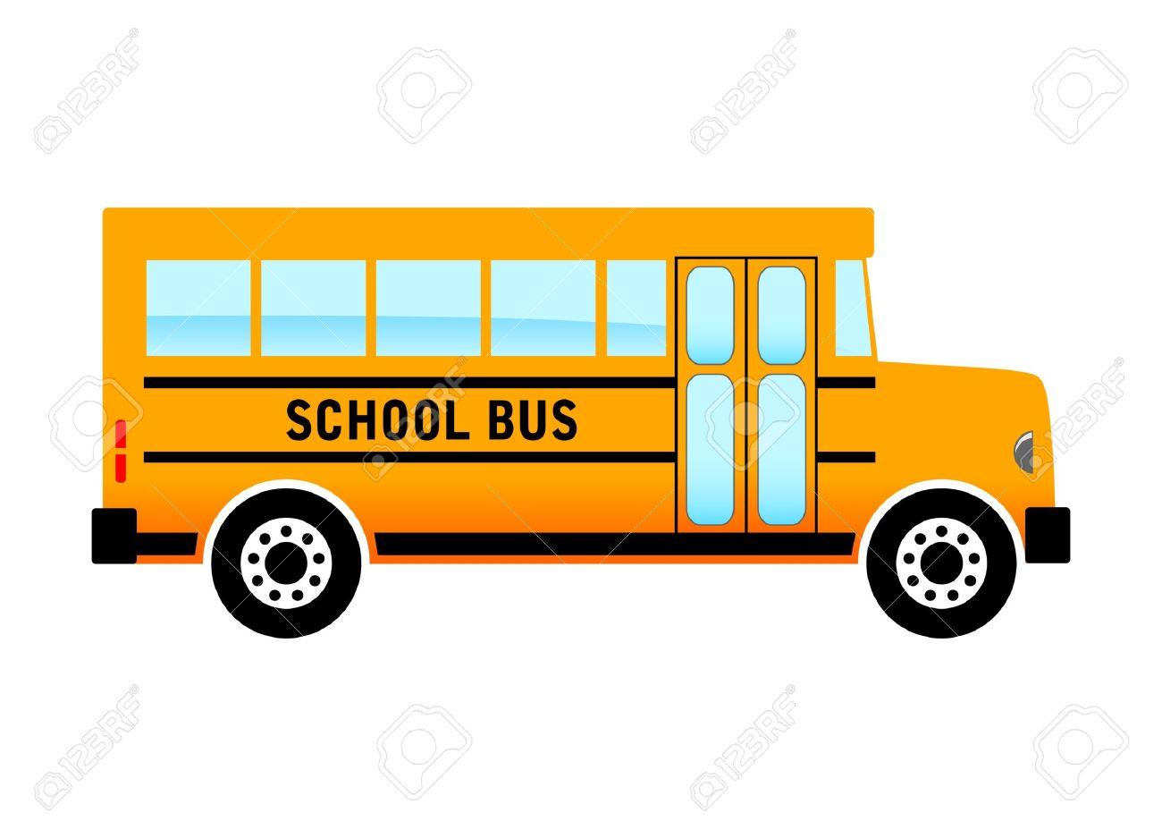 School bus - 17471013