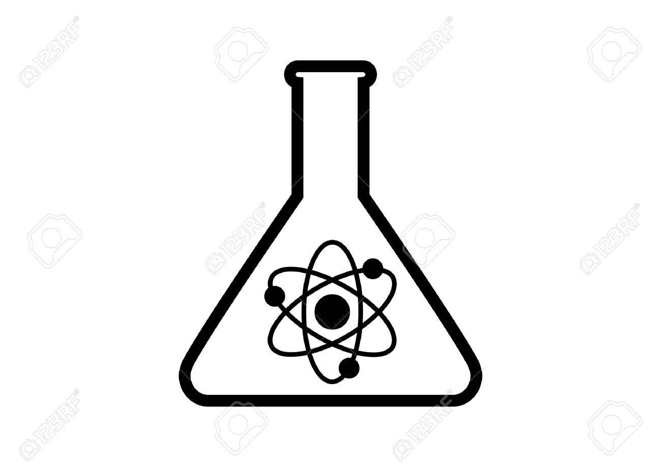 Laboratory glass - 21091317