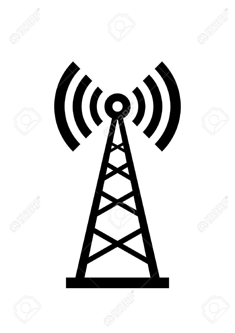 Transmitter icon - 24442033