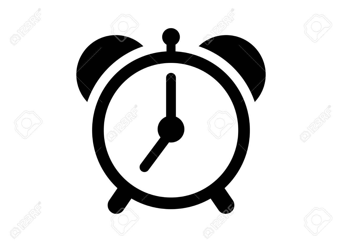 Alarm Vector Icon