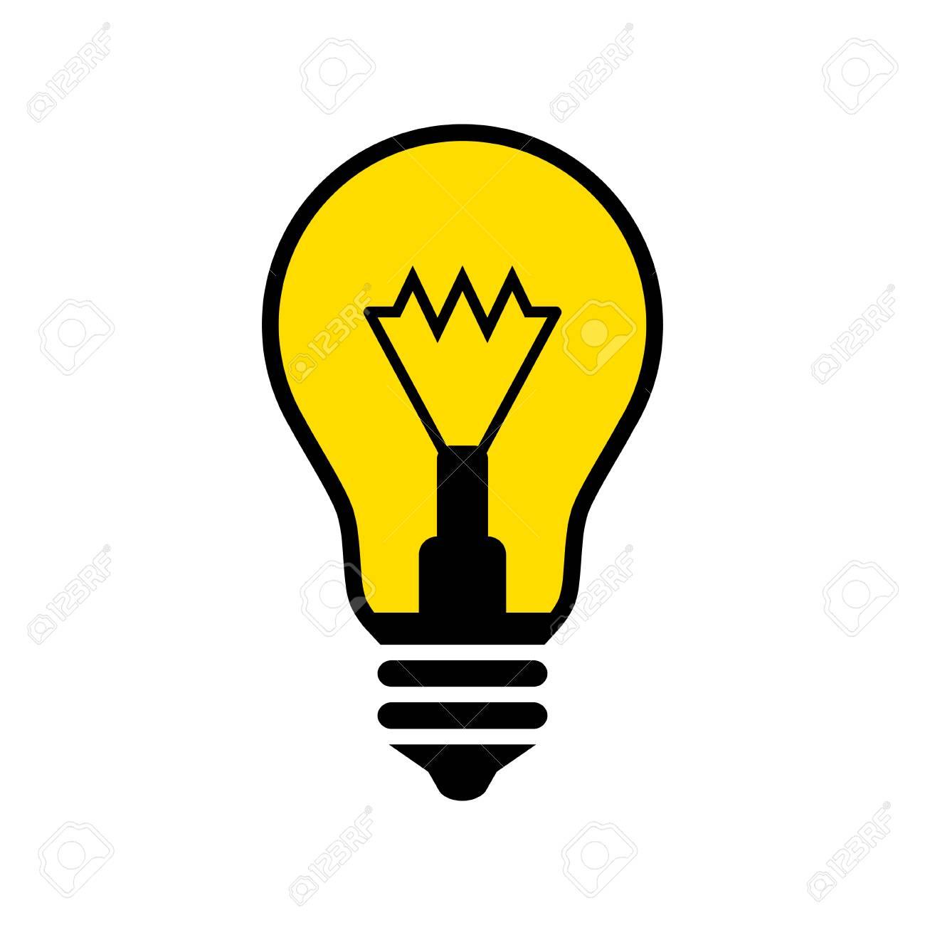 Großartig Glühbirne Schematisch Bilder - Elektrische Schaltplan ...