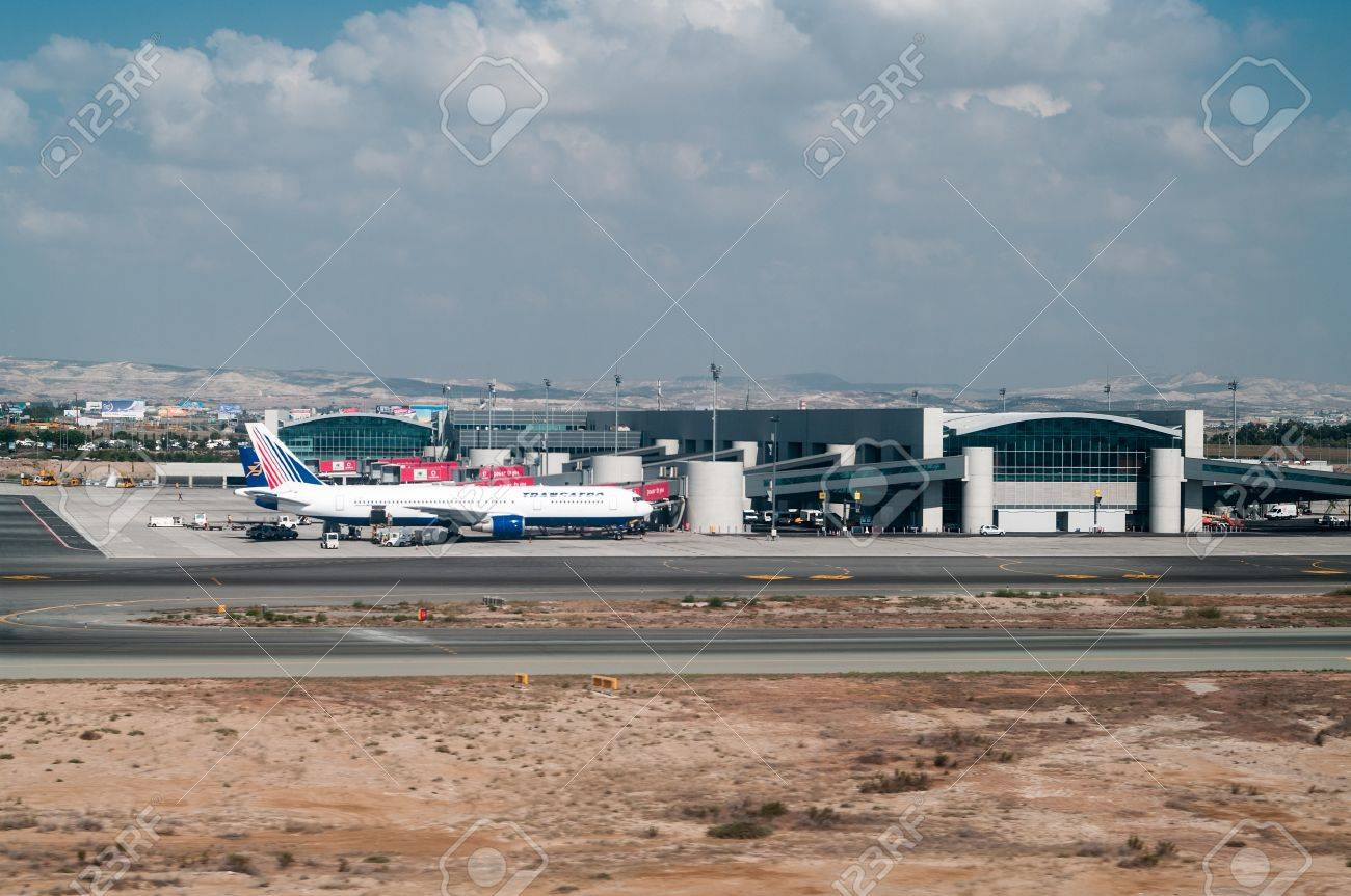 Аренда авто кипр ларнака аэропорт