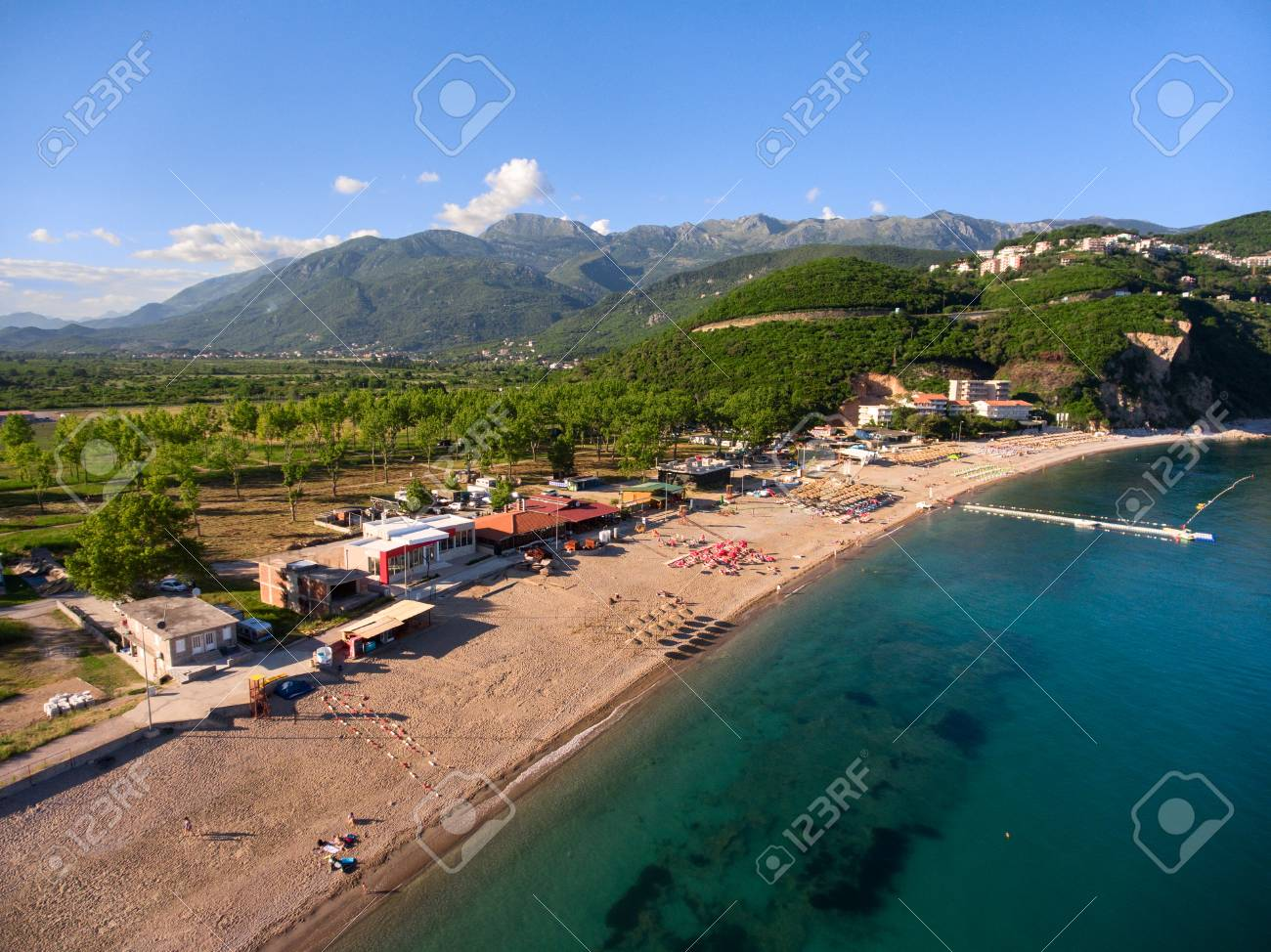 Montenegro resorts: ski, sea. Photo and description of the best resorts of Montenegro 50