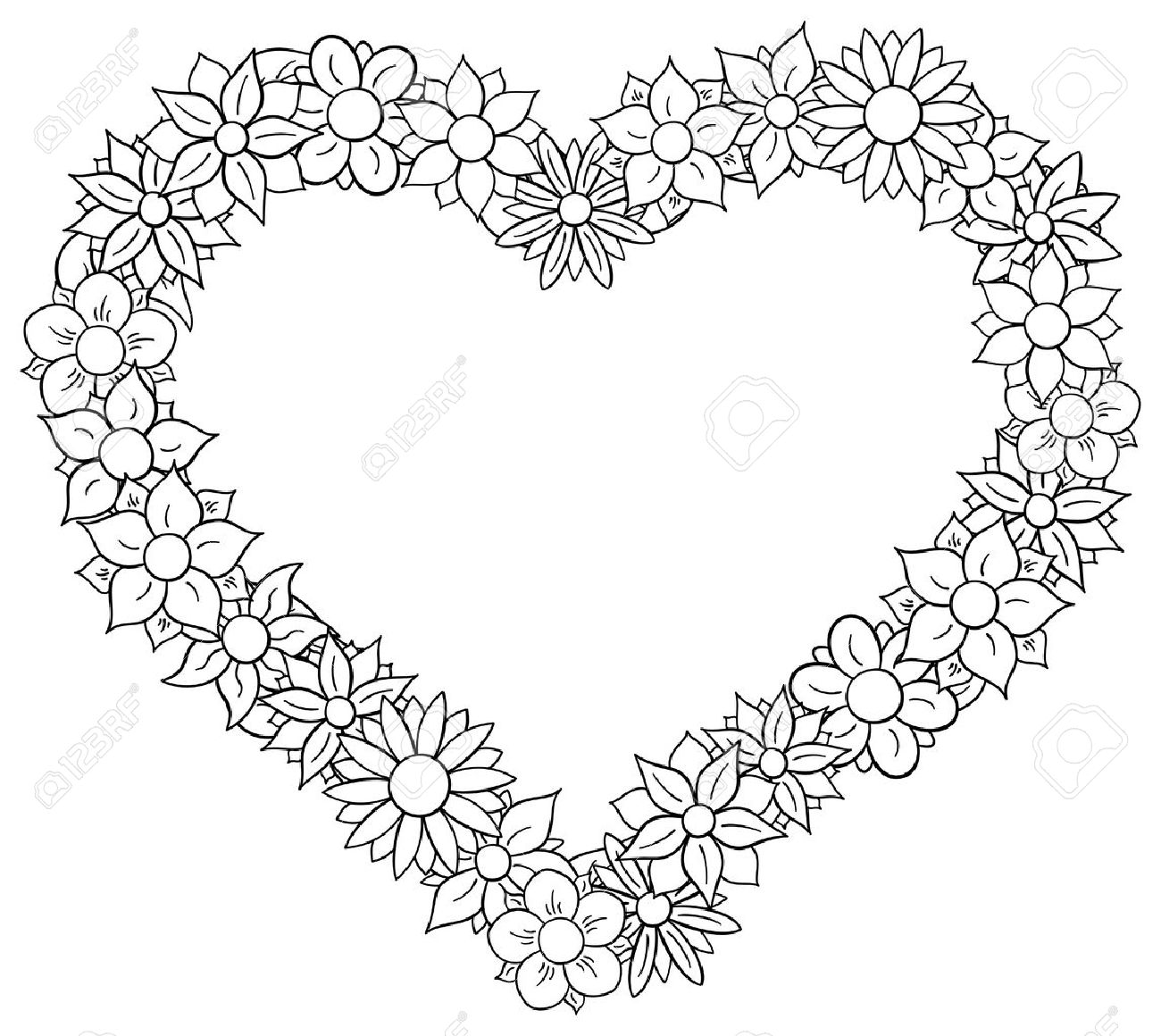 11 309 heart book stock vector illustration and royalty free heart
