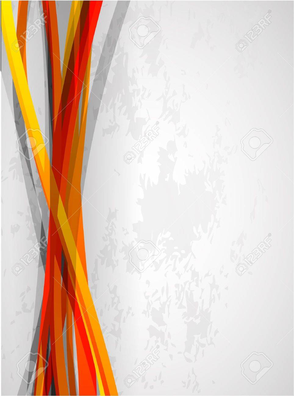 Abstract lines background Stock Vector - 9840445