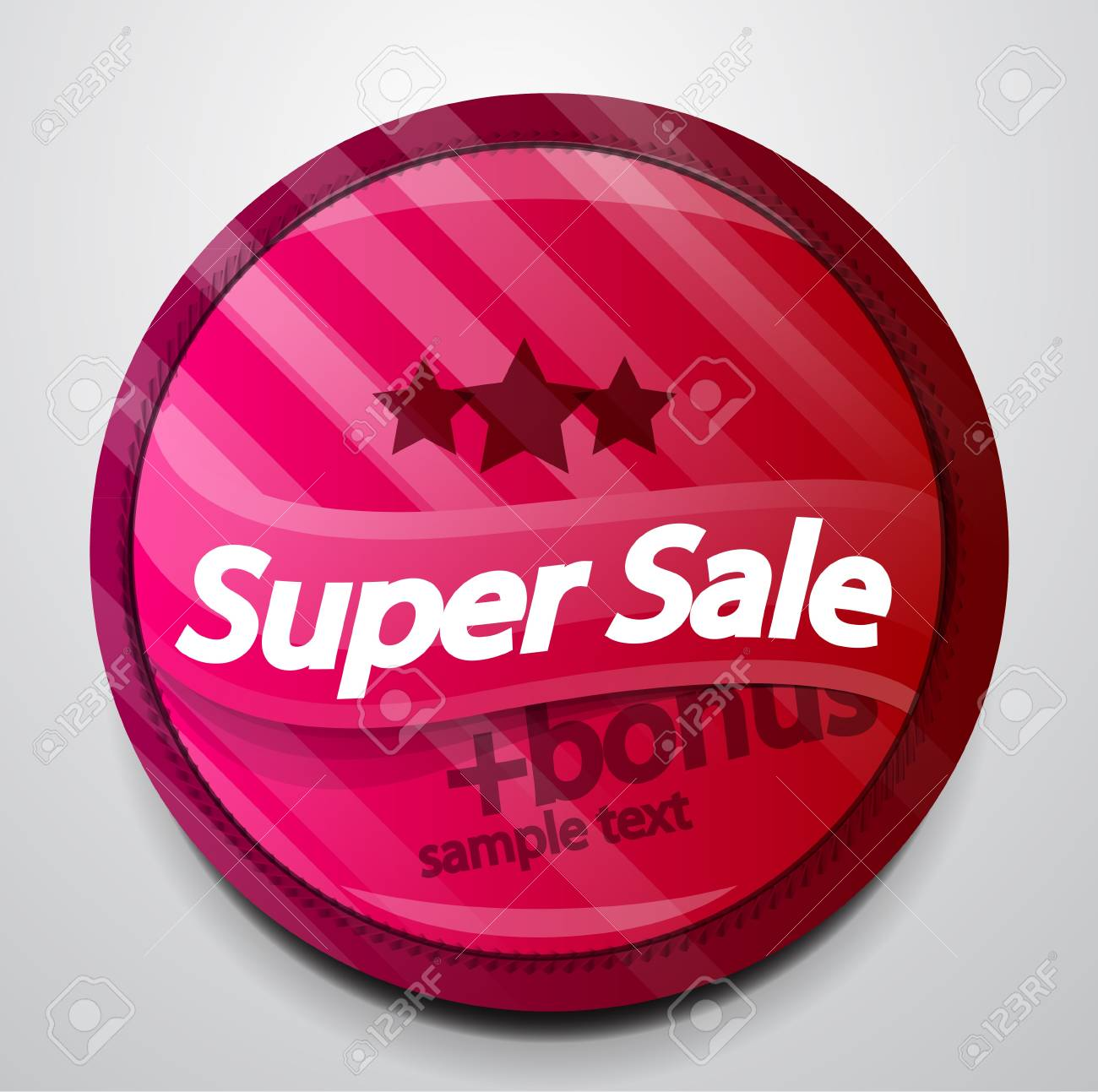 Sale tag Stock Vector - 13002886