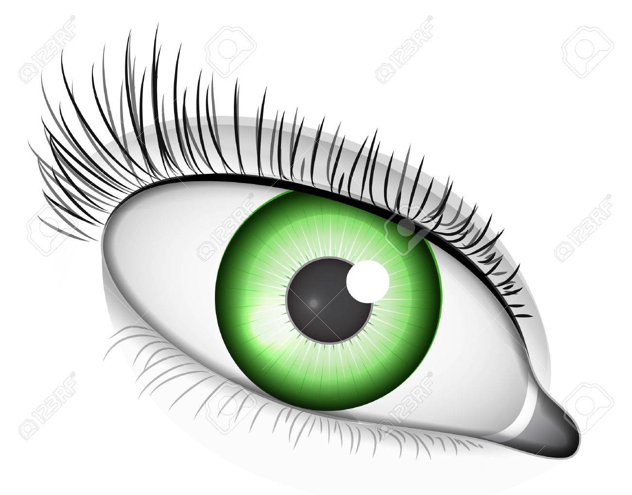 Eye design Stock Photo - 15133065