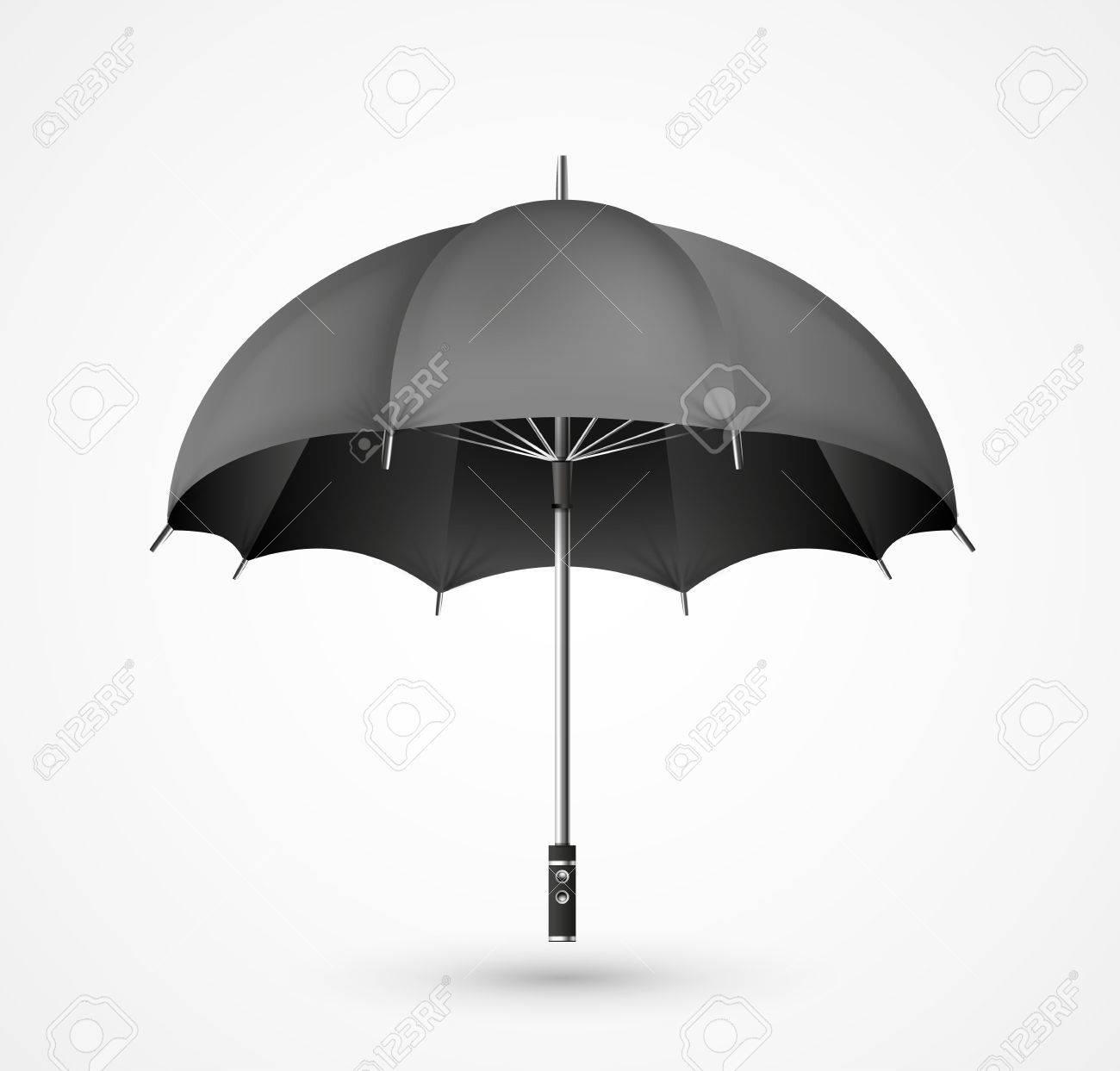 umbrella icon Stock Vector - 19049651