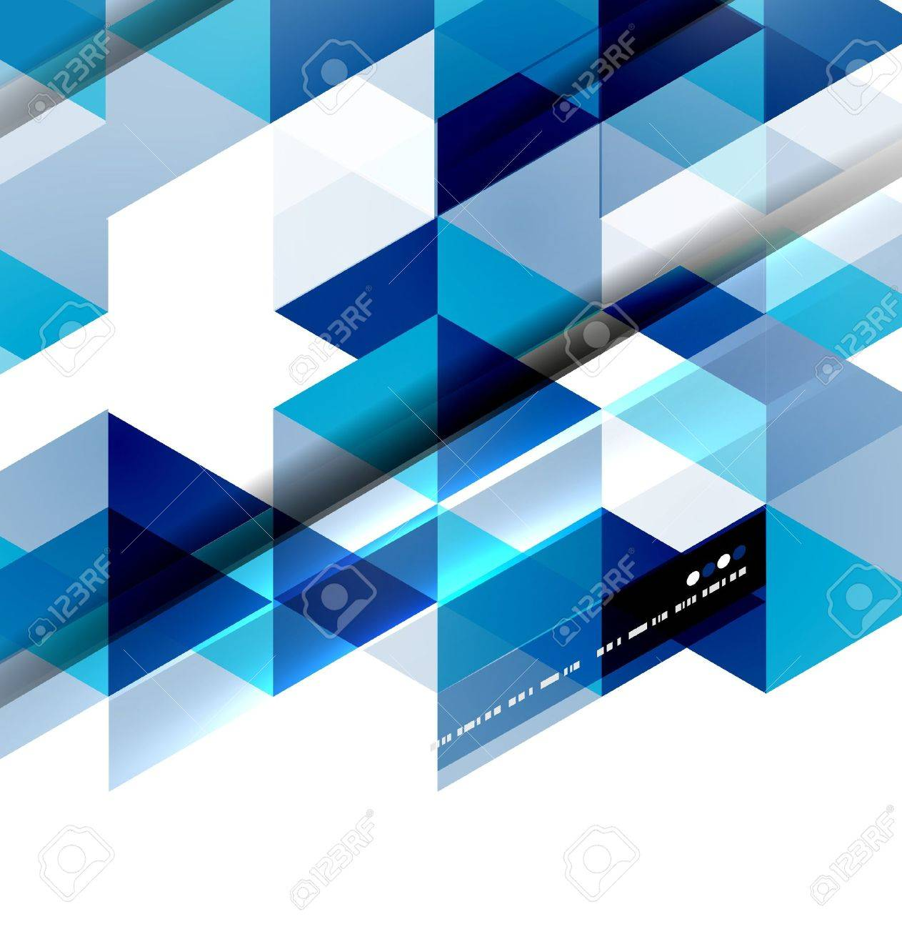 Abstract straight lines vector background Stock Vector - 20728261