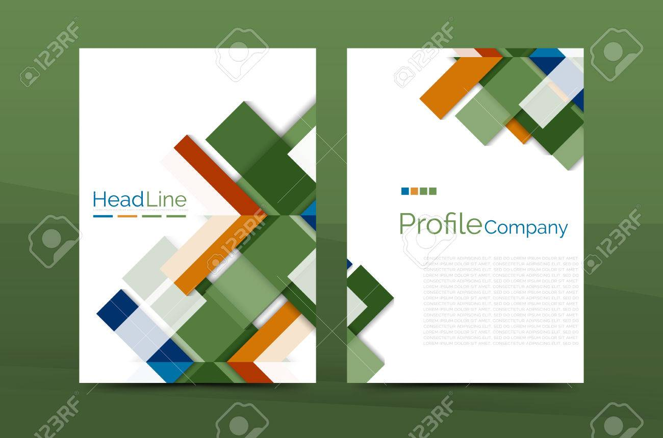 geometric a4 front page business annual report print template geometric a4 front page business annual report print template correspondence letter corporate identity
