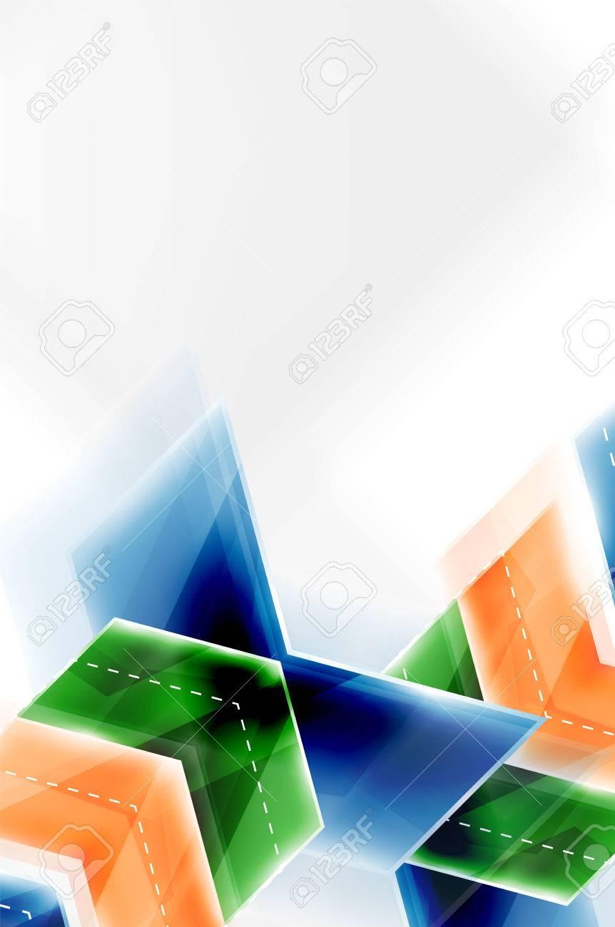 arrow background vector web brochure internet flyer wallpaper