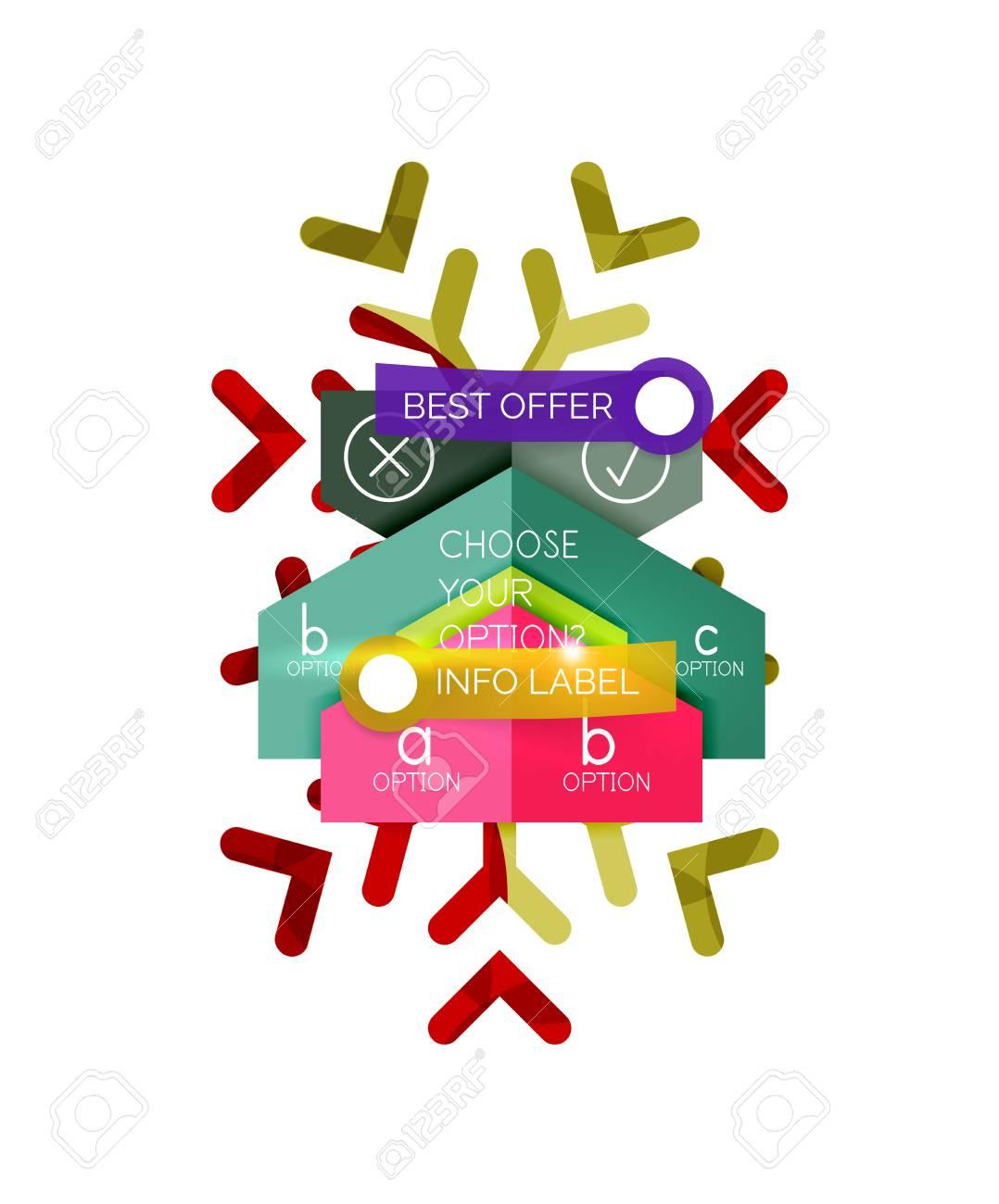 Weihnachtsverkauf Info-Banner, Feiertagsgrußkarte Oder Promo ...