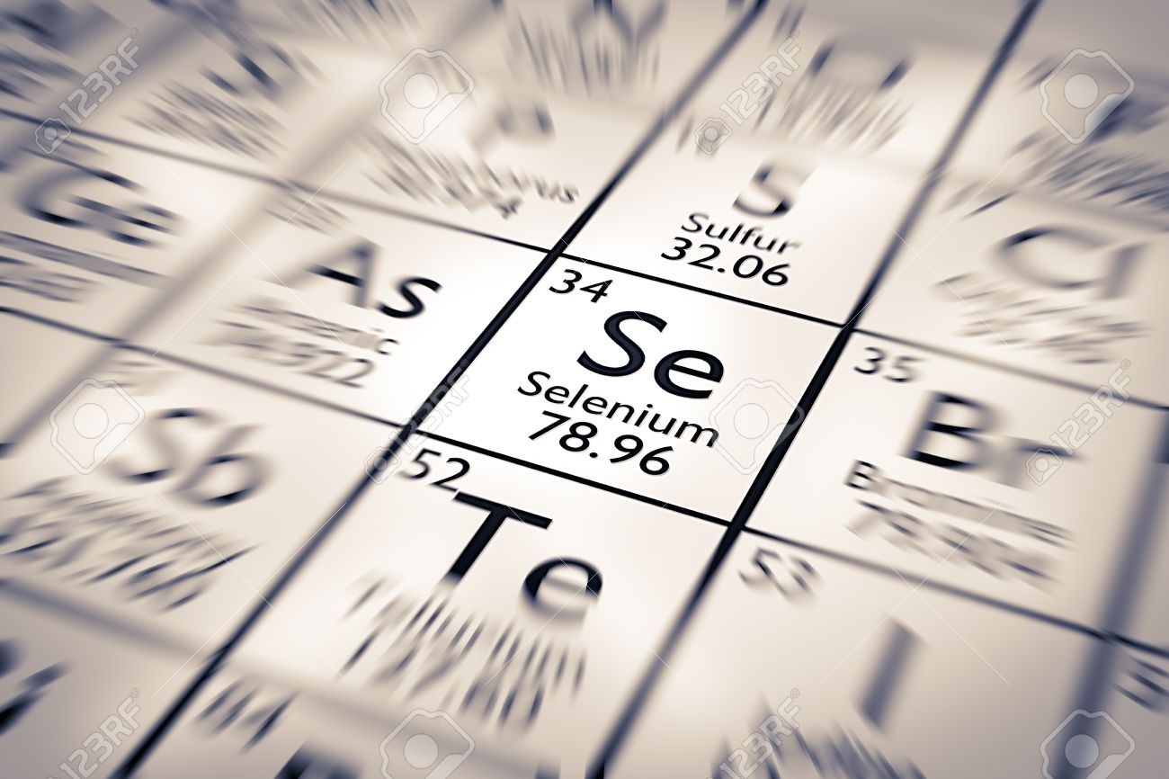 Centrarse en selenio elemento qumico de la tabla peridica de centrarse en selenio elemento qumico de la tabla peridica de mendeleiev foto de archivo 61258935 urtaz Image collections