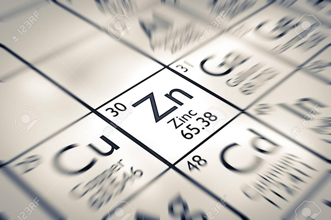 Centrarse en zinc elemento qumico de la tabla peridica de centrarse en zinc elemento qumico de la tabla peridica de mendeleiev foto de archivo 61258902 urtaz Image collections