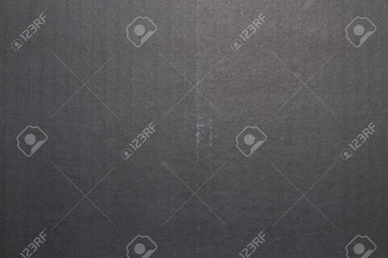 Caja De Cartón Textura Negro Llenar Todo El Marco Fotos, Retratos ...