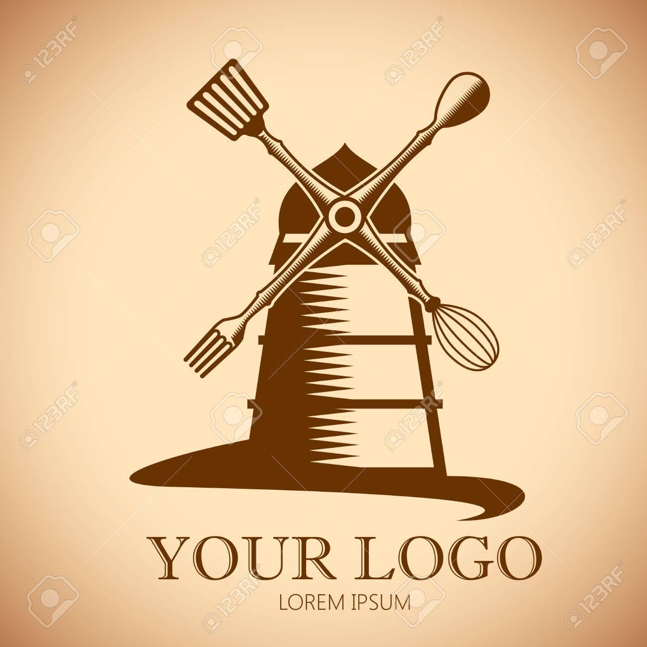 Lorem Ipsum Diseño Plantilla Cartel Con Palabras Su Logotipo En ...