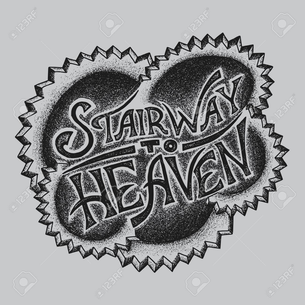 stairway to heaven words