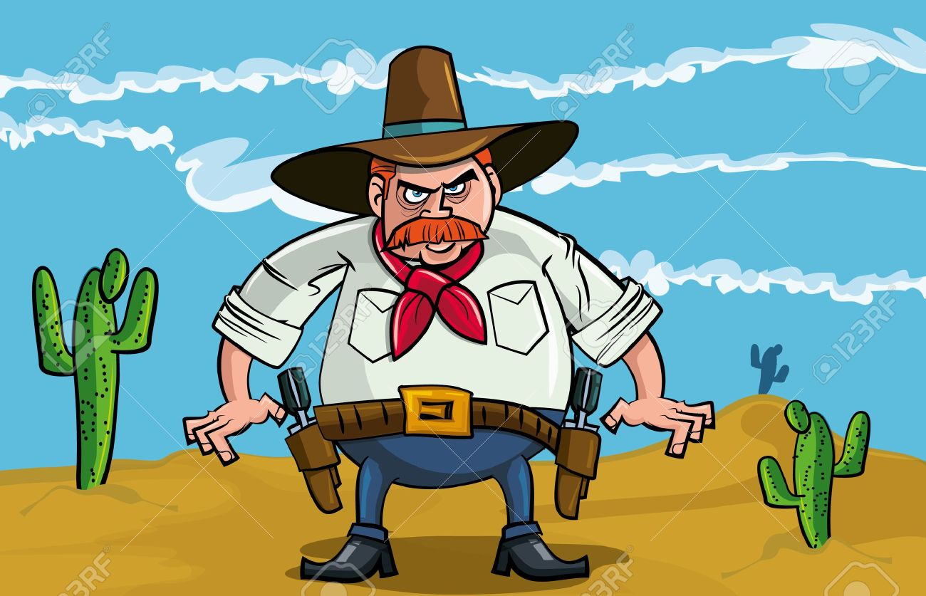 Showing post & media for Mexican old western cowboys cartoons ...