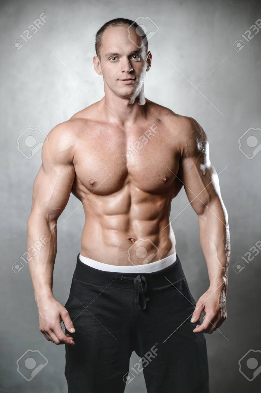 Alt mann nackt Nude Photos 40