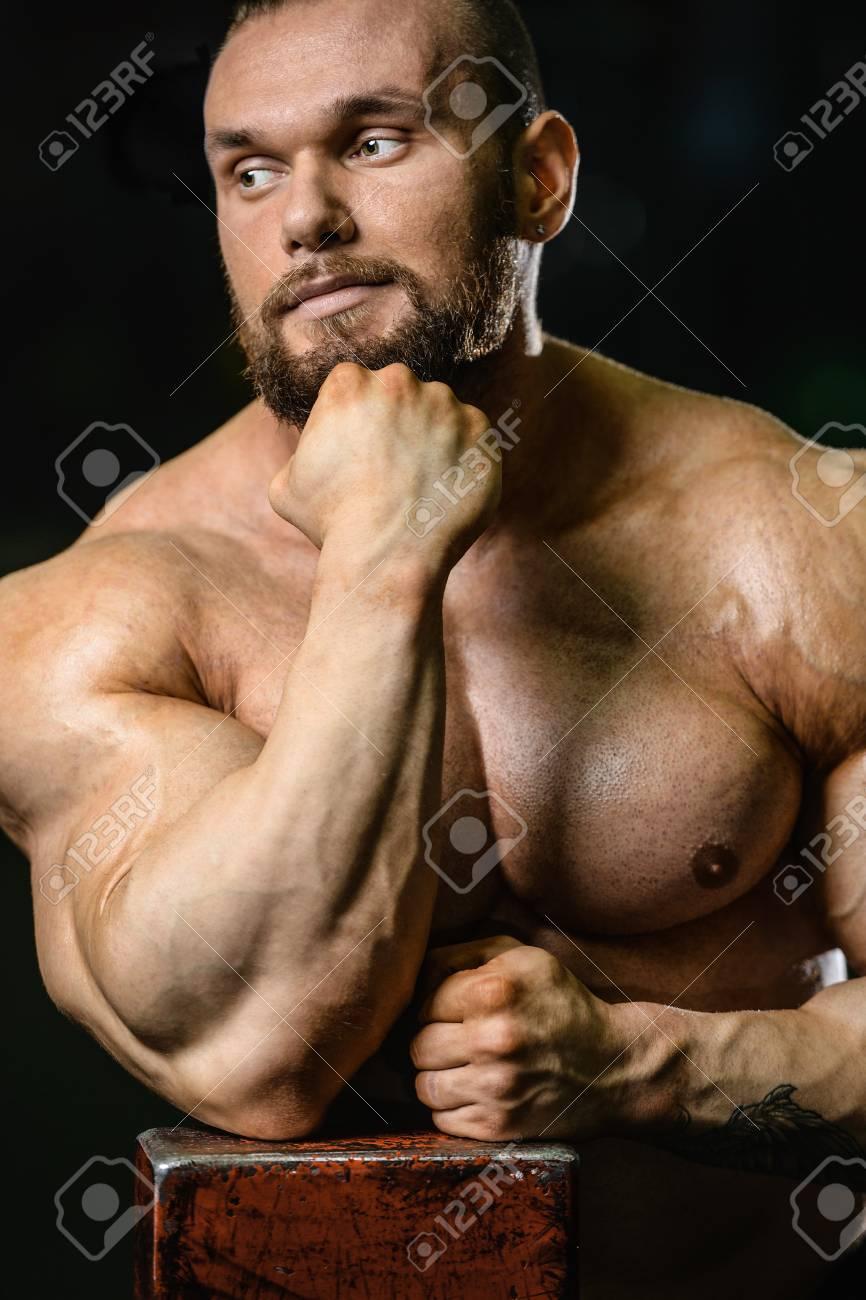 Sexy Muscel Fbb