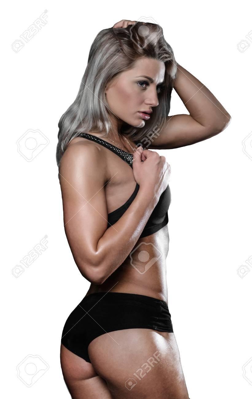 sexy ass body